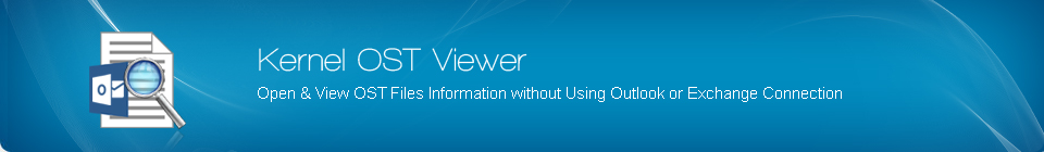 Install OST viewer free for instant recovery.
